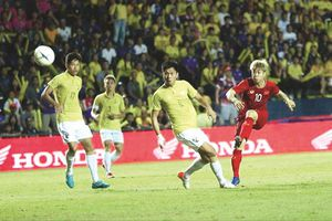 Vì sao bóng đá Thái Lan liên tục thất bại?