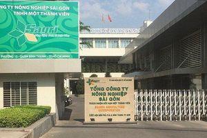 Những vụ vay mượn khiến Tổng Giám đốc SAGRI Lê Tấn Hùng bị đình chức