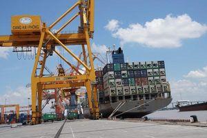 Xuất khẩu của Việt Nam tiếp tục tăng cao
