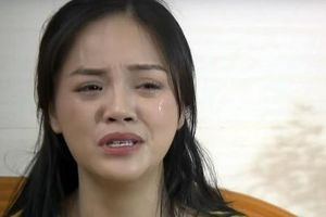 'Về nhà đi con' tập 44: Huệ phản đối ông Sơn trả tiền 'mua' tự do cho mình