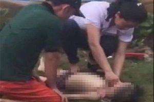 Bé trai gặp nạn trong công viên nước ở Hà Nội đã tử vong