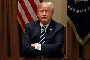 Ông Trump nói không vội đạt thỏa thuận hạt nhân với Kim Jong Un
