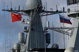 Bắc Kinh tuyên bố những âm mưu chia rẽ Nga - Trung đều sẽ thất bại