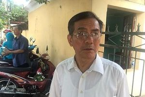 Gia đình nạn nhân vụ chạy thận giải thích việc chỉ xin giảm án cho Hoàng Công Lương