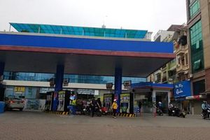 Bộ Tài chính công khai tình hình sử dụng Quỹ Bình ổn giá xăng dầu