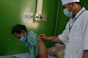 Hà Nội nghiêm cấm cơ sở y tế thu thêm tiền thăm nuôi bệnh nhân