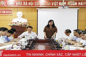 Nâng cao trách nhiệm người đứng đầu trong thực hiện cải cách hành chính