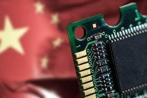 Thương chiến với Mỹ, Trung Quốc dốc tiền làm chip nhớ DRAM