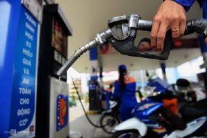 Quỹ bình ổn giá xăng dầu đã âm hơn 620 tỉ đồng