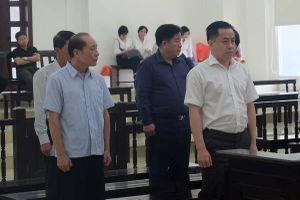 Tòa tuyên y án đối với Vũ 'nhôm' và nguyên Thứ trưởng Công an