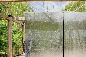 NTK Thủy Nguyễn mang 'Nhà bạc' đến vườn nghệ thuật lừng danh của Pháp