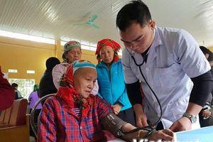 'Chất lượng dân số người già của Việt Nam đang rất có vấn đề'