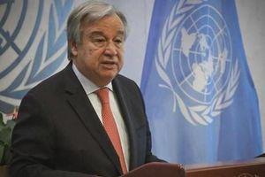 Tổng Thư ký LHQ cảnh báo không để xảy ra đối đầu lớn tại vùng Vịnh