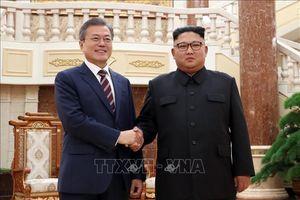 Truyền thông Triều Tiên kêu gọi Hàn Quốc thực hiện các thỏa thuận liên Triều