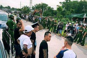 Thông tin mới vụ cảnh sát 'giải cứu' nhóm khách sau tiệc nhậu ở Đồng Nai: Hai trong bốn vị khách là công an?