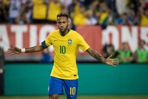 Copa America: Ai sẽ thay thế Neymar ở Brazil?