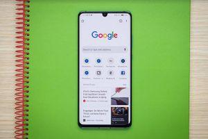 Google Chrome thêm công cụ quản lý mật khẩu trên Android