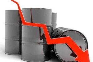 Giá xăng, dầu (13/6): Giảm mạnh vì lượng tồn kho tăng cao