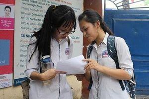 Thêm kênh tra cứu điểm thi vào THPT tại Hà Nội qua tổng đài 1080