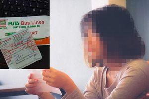 Hãng Phương Trang khó chối bỏ trách nhiệm vụ nữ sinh bị sàm sỡ