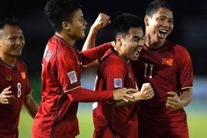 Tuyển thủ Việt Nam tiết lộ sự thật bất ngờ sau King's Cup 2019