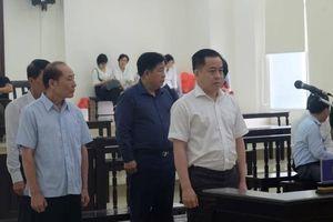 Hai cựu Thứ trưởng Công an Trần Việt Tân, Bùi Văn Thành không được giảm án