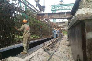 Bắc Giang đẩy nhanh tiến độ chất lượng Dự án đường Vành đai IV