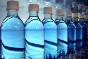 Thu hồi sản phẩm nước uống đóng chai từ Malaysia