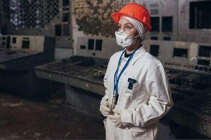 Nhà máy hạt nhân Chernobyl hút khách du lịch sauthành công của series phim cùng tên