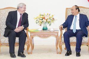 Thúc đẩy hợp tác kinh tế, thương mại giữa Việt Nam và Czech