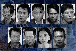 Mẹ nữ sinh giao gà ở Điện Biên vẫn ngoan cố, lắm chiêu trò với điều tra viên