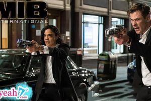 Review 'Men in Black: International': Giải trí dễ cười nhưng mau quên