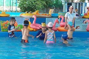 Đà Nẵng: Phát động toàn dân tập luyện bơi phòng, chống đuối nước