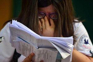 Lời cảnh tỉnh cho ngành Giáo dục