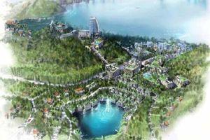 Quảng Ninh thu hồi hơn 39,5ha cho Công ty Limitless World thuê làm khu tổ hợp thương mại