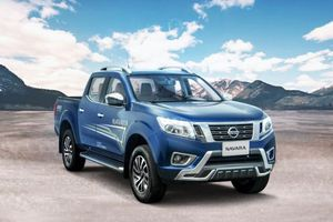 Lỗi ổ khóa, hơn 600 xe bán tải Nissan Navara bị triệu hồi