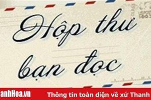 Khắc phục những vi phạm trong lĩnh vực đất đai tại xã Hà Lai (Hà Trung)
