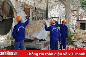 Công tác an toàn vệ sinh lao động ở huyện Hà Trung