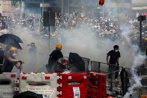 Dự luật dẫn độ đẩy Hồng Kông vào thế bế tắc