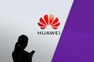 Huawei âm thầm đăng ký thương hiệu cho hệ điều hành riêng