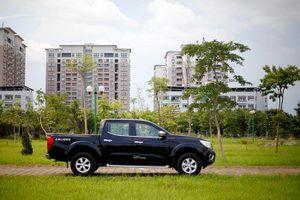 Nissan Việt Nam triệu hồi 604 chiếc Navara do lỗi ổ khóa cơ