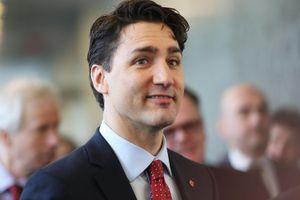 Tin ảnh: Canada muốn 'mượn tay' Mỹ để đối phó Trung Quốc