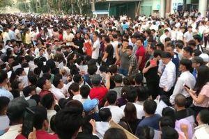 Hàn Quốc chỉ cấp visa cho người Việt có sổ thường trú