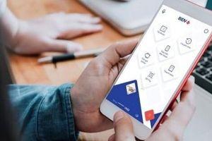 Dịch vụ ngân hàng thông minh - Quản lý tài chính thời 4.0