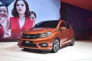 Địch thủ Hyundai Grand i10 - Honda Brio sẽ chính thức lên kệ tại Việt Nam vào 18/6