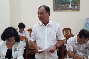 Ông Lê Tấn Hùng ký khống, chi khống hơn 13 tỉ đồng như thế nào?