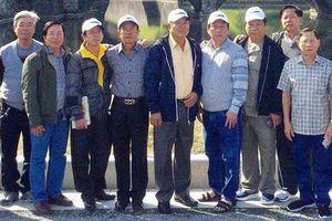 Sự thật ảnh lãnh đạo Sóc Trăng chụp chung với Trịnh Sướng ở nước ngoài: Gặp tình cờ, chụp lưu niệm