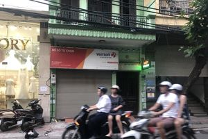 Hàng loạt điểm bán đóng cửa, Vietlott 'bắt tay' với VinMart