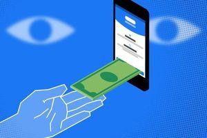 Cư dân mạng sắp vừa dùng Facebook vừa được trả tiền