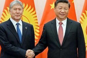 Thông điệp của Chủ tịch Tập Cận Bình trong chuyến công du Trung Á